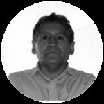 Orlando Cavieres,  Asistente